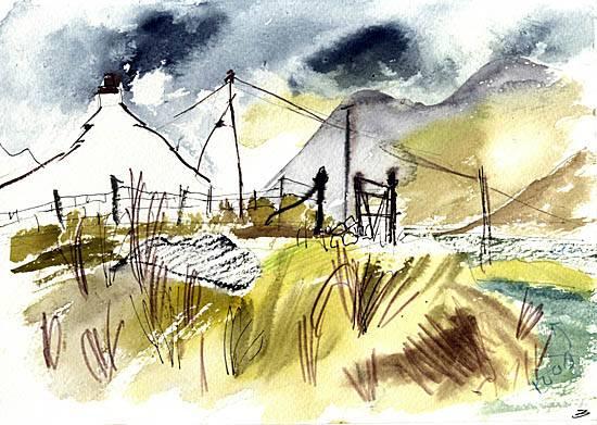 landscape-watercolour