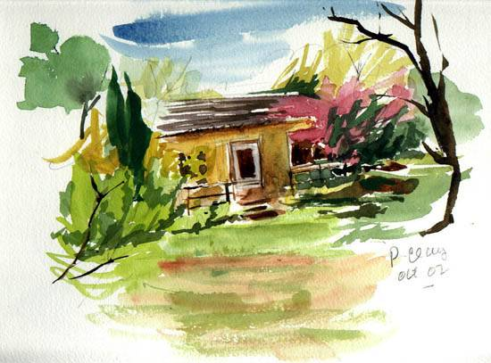 small-cottage